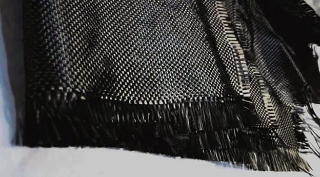 Custom Carbon Fiber Fabrication
